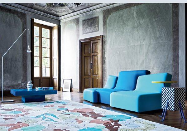 living the ligne roset dream adventures. Black Bedroom Furniture Sets. Home Design Ideas